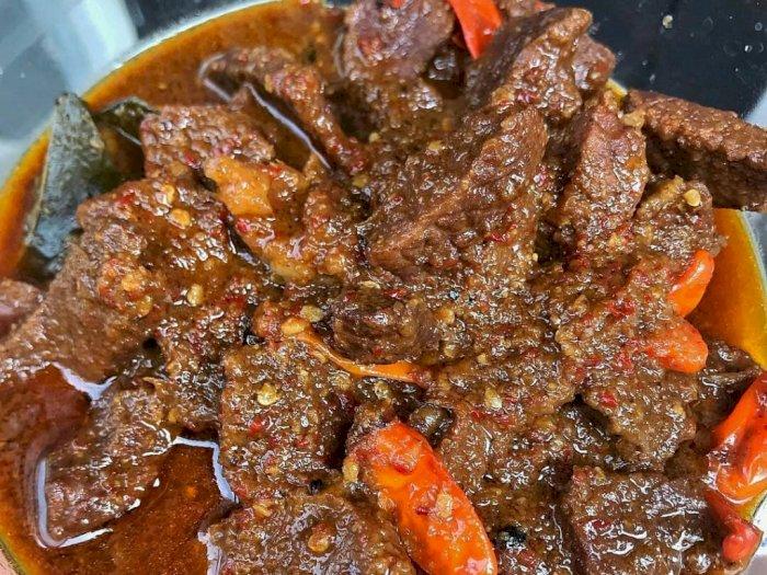 Spesial Iduladha, Resep Daging Sapi Bumbu Bali