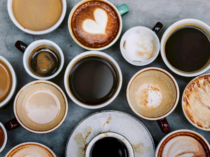Konsumsi Kafein dapat Memicu Migrain