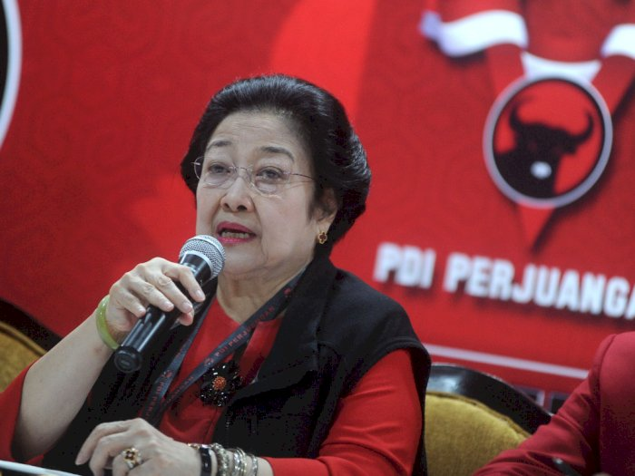 Demokrat Sindir Mega Minta Jatah Menteri