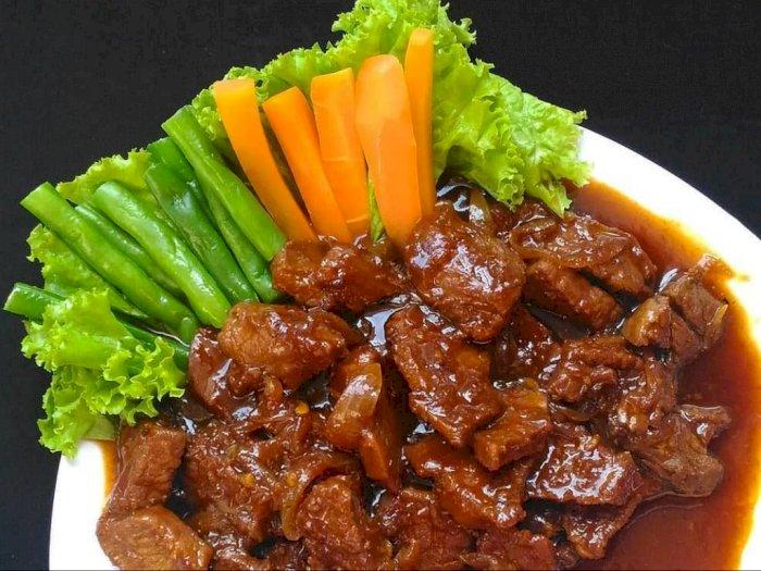 Resep Daging Kambing Semur, Manis dan Gurih