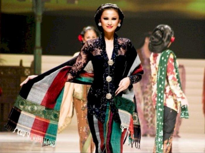 Bukan Hanya Kebaya Jawa, Ini Sederet Kebaya Khas Indonesia