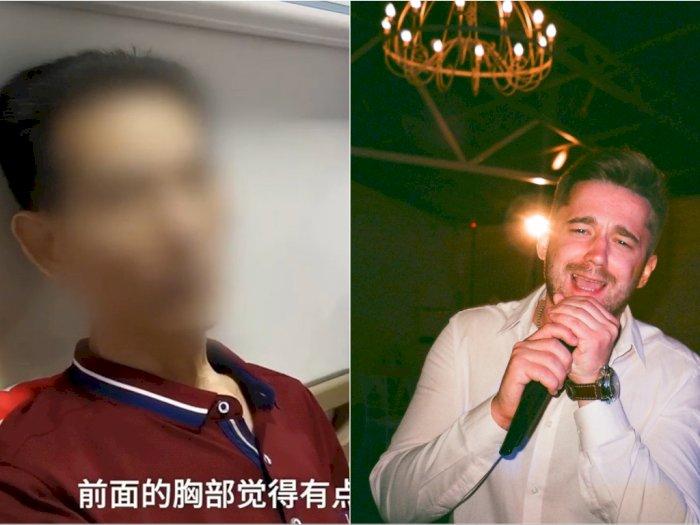 Terlalu Semangat Saat Karaoke, Pria Ini Mengalami Gagal  Paru-paru