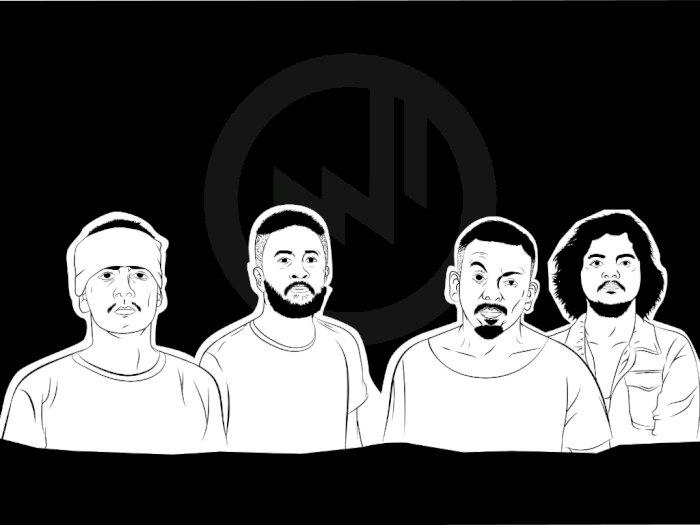 OMNI Semburkan Anthem Perjuangan 'Kita Pasti Bisa'