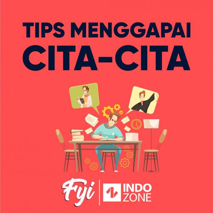 Tips Menggapai CIta-Cita