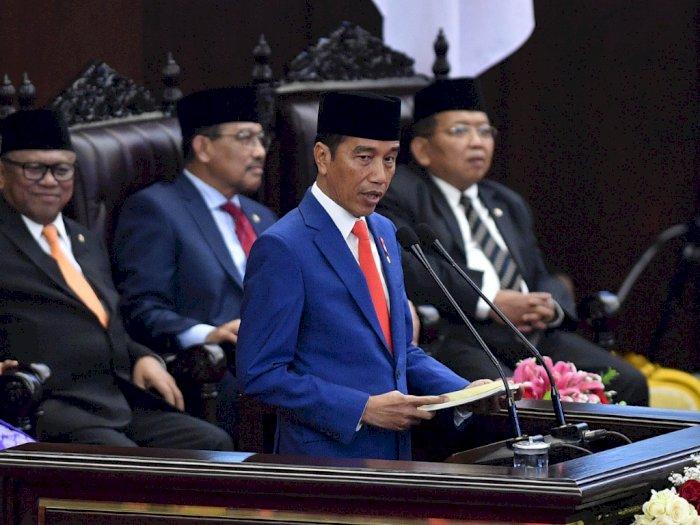Jokowi Garansi Hemat APBN saat Pemindahan Ibu KotaNegara