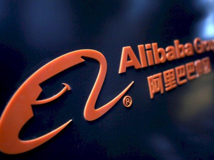 Semester Pertama 2019, Pendapatan Operasional Alibaba Naik 200 Persen
