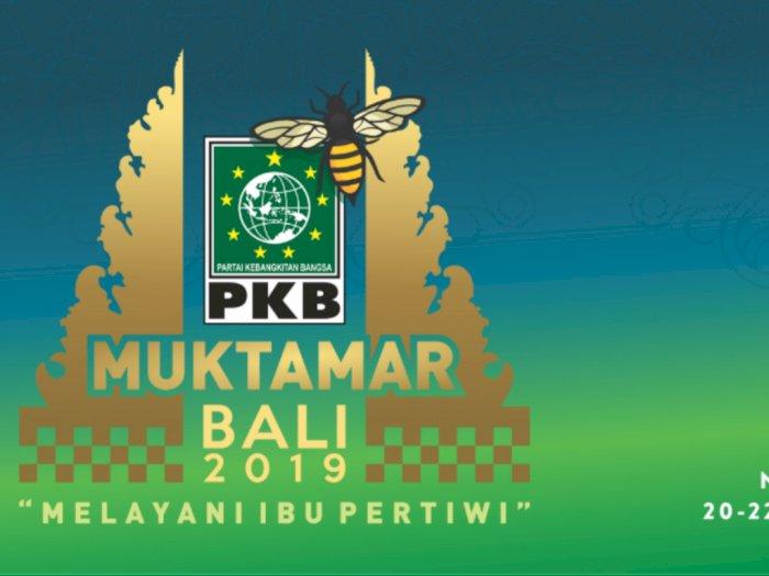 PKB Gelar Muktamar V di Bali
