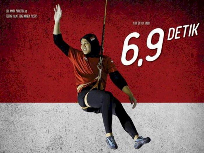 '69 Detik', Kisah Peraih 2 Medali Emas di Asian Games 2018