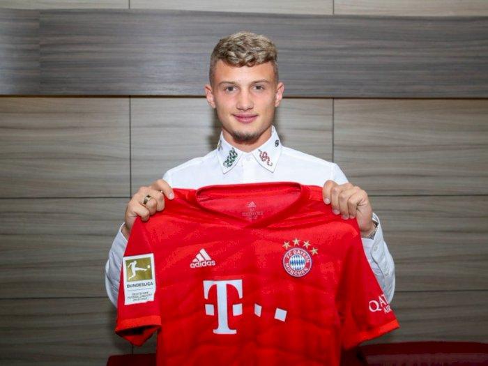 Bayern Boyong Pemain Muda Prancis Michael Cuisance