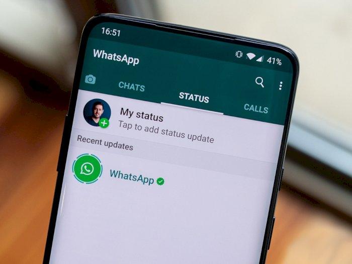 Ini 2 Fitur Baru Yang Akan Hadir di WhatsApp Versi Web