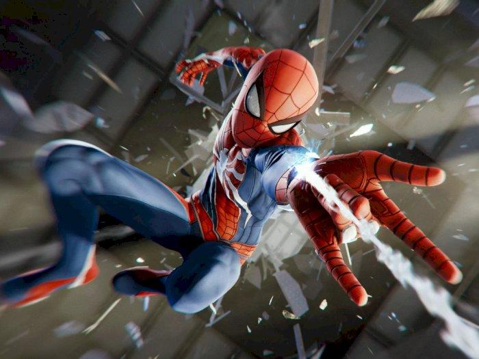 Sony Telah Akusisi Developer Game Marvel's Spider-Man, Insomniac Games