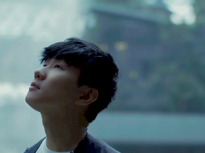 Terpesona Pada Air Terjun Bandara Changi, JJ Lin Membuat Sebuah Lagu