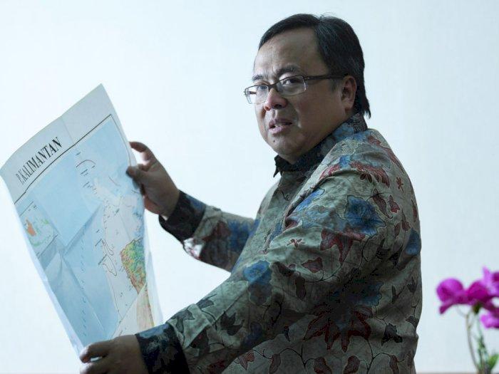 Bappenas: Butuh Dana 500 Triliun Supaya Jakarta Lebih Nyaman