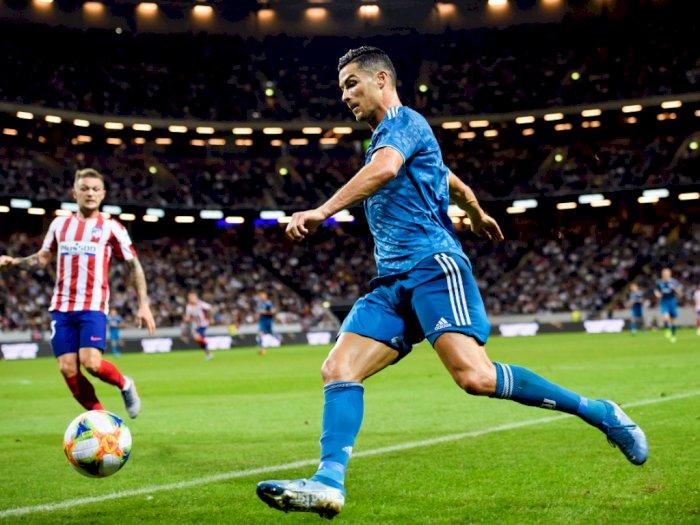 Kritik Harga Transfer Pemain, Ronaldo Sindir Joao Felix?