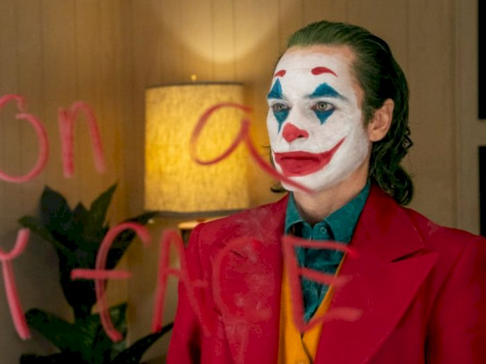 Kinerja Joaquin Phoenix Bikin Puas, Sutradara Siap Buat Sekuel 'Joker'