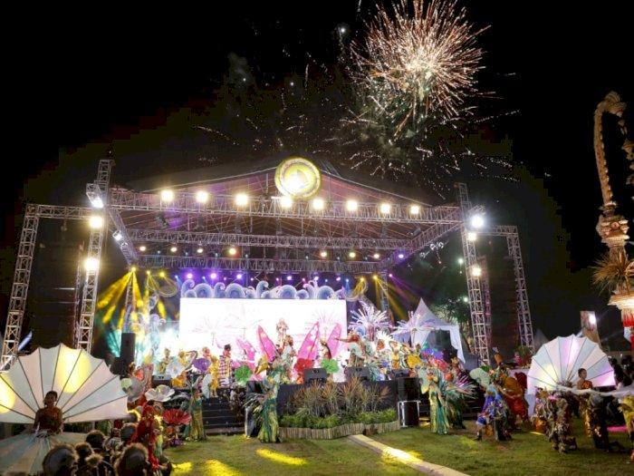 Sanur Village Festival Kembali Digelar di Bali!