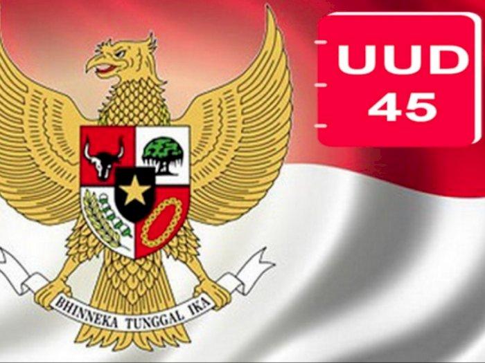 Indonesia Kembali Gunakan Rezim GBHN?