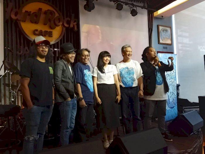 'Jakarta Blues International Festival' Beda dengan Festival Sebelumnya