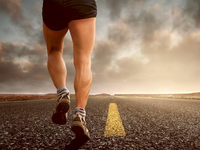 Suka Olahraga Lari? Ini 3 Penyakit yang Harus Kamu Waspadai
