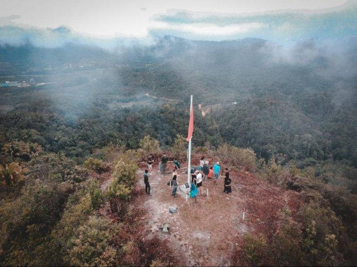Hutan dan Sungai Jadi Daya Tarik Wisata di Calon Ibu Kota Negara
