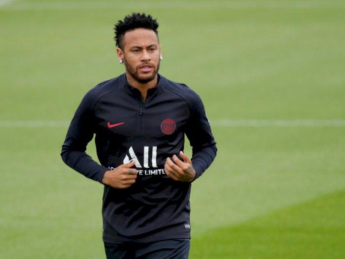 Barcelona Ajukan Tawaran Ketiga Kepada PSG Demi Neymar