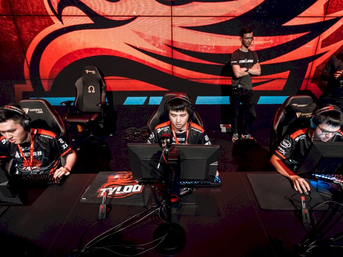 Hari Pertama StarLadder Major 2019: Tim No.1 China, TyLoo Kalah 2 Kali