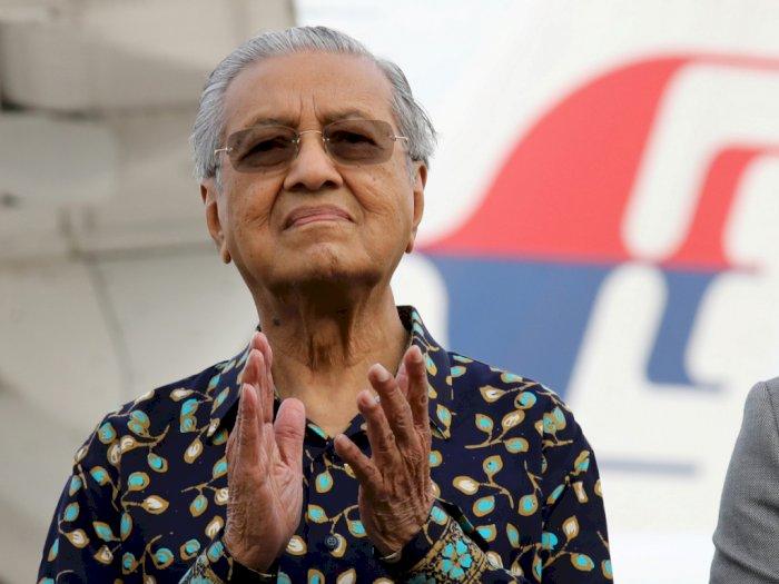 Gojek Jadi Polemik, PM Mahathir Mohamad Justru Bela Gojek