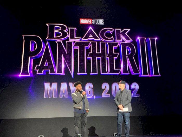 Ryan Coogler Kembali Didapuk Sebagai Sutradara Black Panther 2