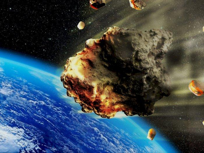 Tak Sama, Inilah Perbedaan Antara Asteroid, Komet, dan juga Meteor