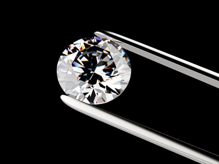 5 Cara Mudah Untuk Mengetahui Berlian Asli atau Palsu
