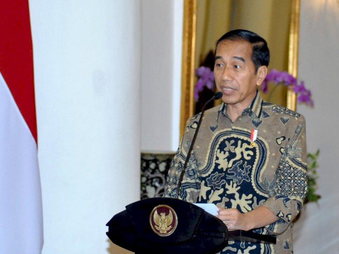 Jokowi Bakal Umumkan Lokasi Ibu Kota Baru Hari Ini