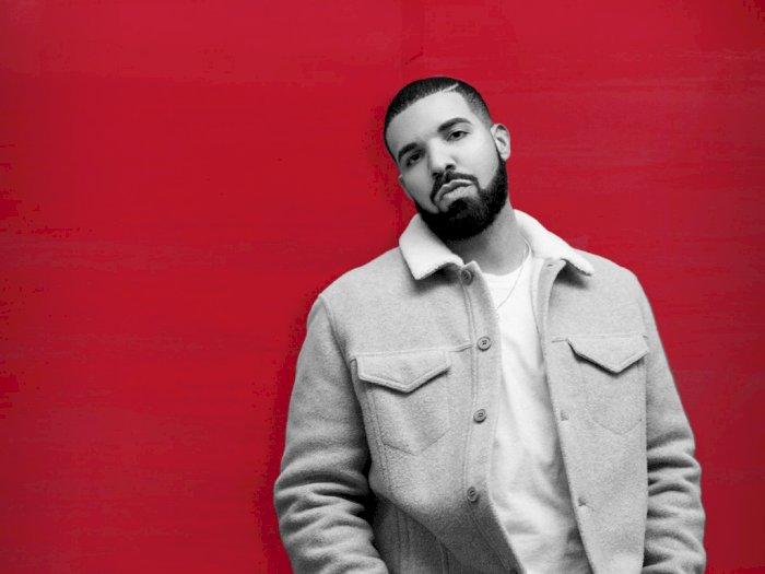 Drake Luncurkan Video Musik Lagu Kemenangan Toronto Raptors