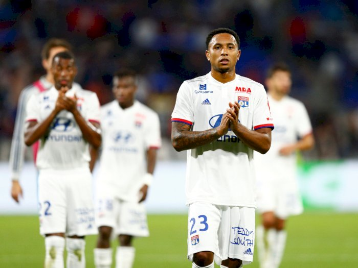 Lyon Ditundukkan Montpellier 0-1