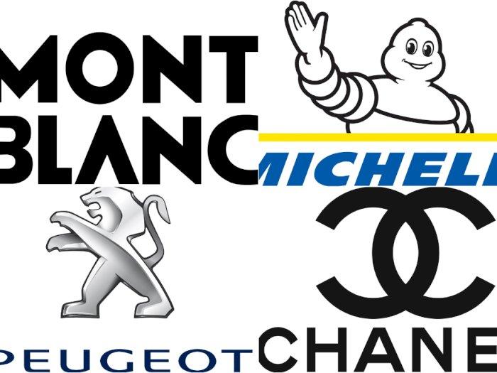 8 Brand Terkenal  Yang Namanya Sering Salah Disebutkan