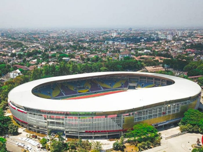 Stadion Manahan, Ikon Baru Kota Solo yang Bakal Tampil Megah dan Mewah