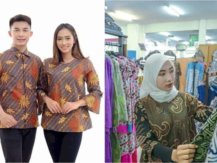 5 Kota Batik Terbaik Di  Pulau Jawa, Cocok Buat Kamu Pecinta Batik