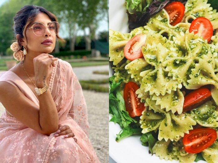 Makanan Sehat Versi Priyanka Chopra