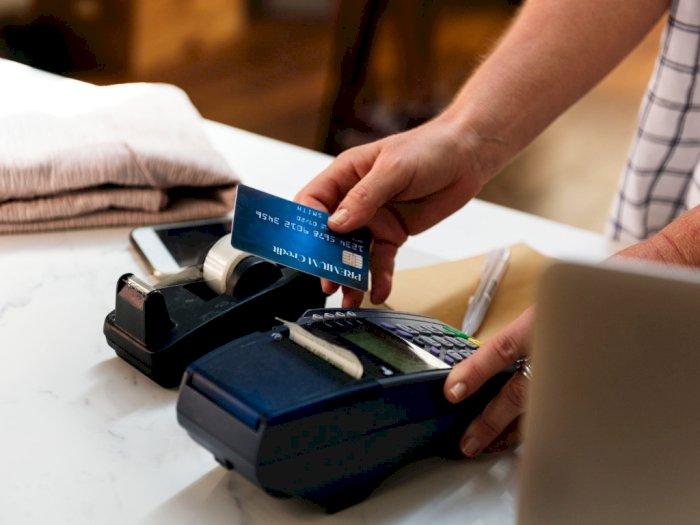 Berikut Ini Sederet Keuntungan Dari Kartu Kredit