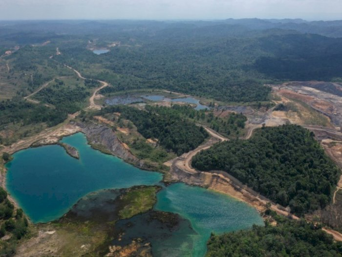 Pemindahan Ibu Kota, 180.000 ASN Siap Dipindahkan ke Kalimantan Timur