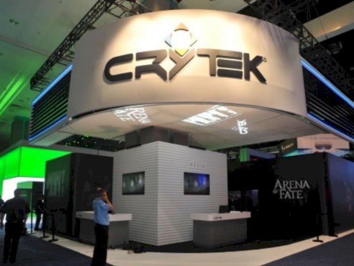 Crytek Pamerkan Grafis CryEngine Terbaru, Pertanda Game Crysis Baru?