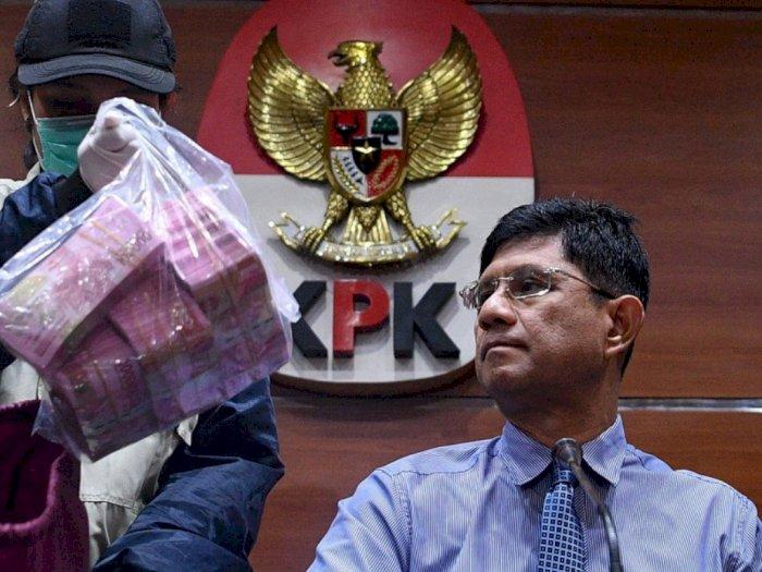 Wakil Ketua KPK Tegaskan OTT Masih Dibutuhkan
