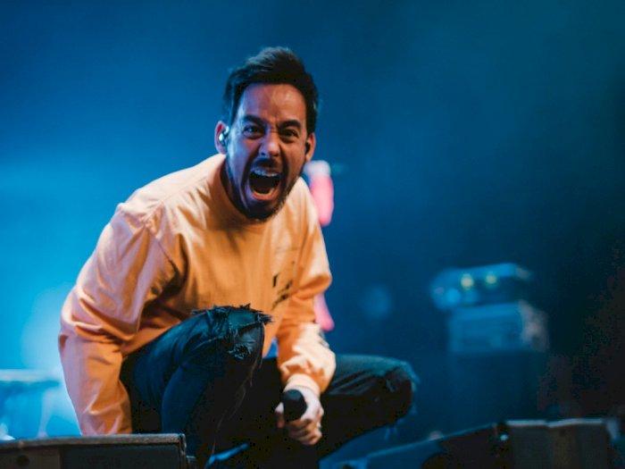 Menanti Tetes Air Mata Fans Linkin Park di Konser Mike Shinoda