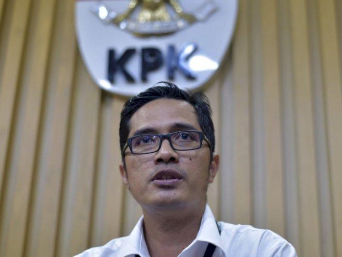 KPK Tidak Dilibatkan dalam Penyusunan Rencana Revisi UU KPK