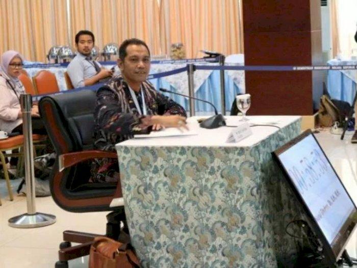 Nurul Ghufron, Capim yang Jadikan KPK Pintu Masuk Perangi Korupsi