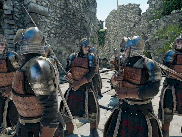 Menang Battle Dengan Developer Player Mordhau Ini Langsung Di Kick Indozone Id
