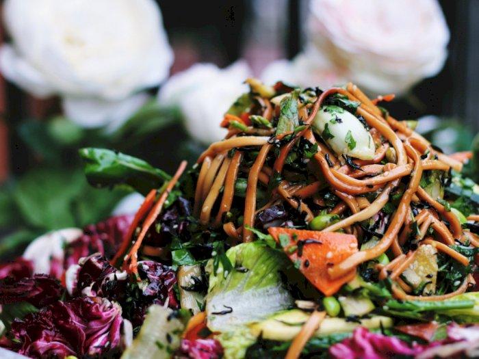 Ternyata Diet Vegan Dapat Meningkatkan Risiko Stroke