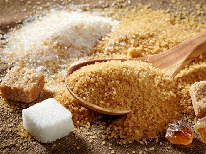 Brown Sugar & Gula Putih, Mana Yang Baik Untuk Penderita Diabetes?