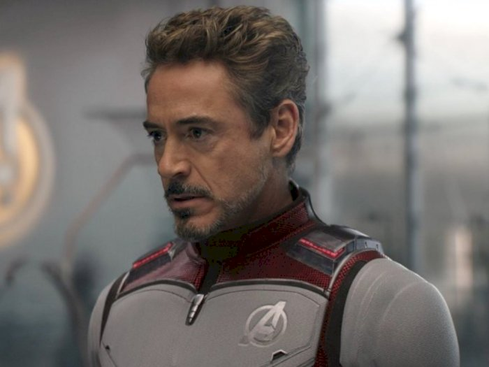 Robert Downey Jr Bakal Balik Jadi Iron-Man, Serius?