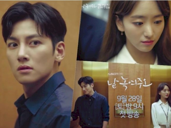"""Melting Me Softly"" Merilis Trailer Drama Terbaru"