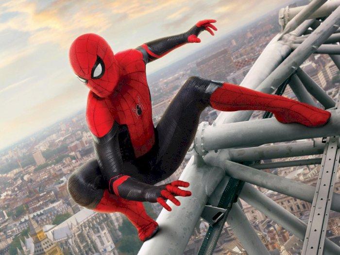 Sony Pictures Pastikan 'Spider-Man' Tak Kembali Lagi ke MCU